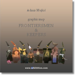 fornt page of frontiersmen and keepers